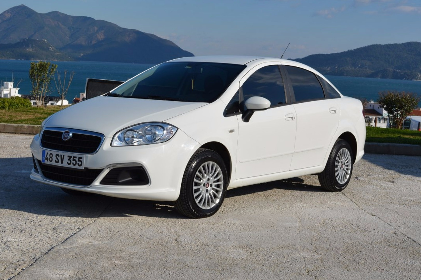 fiat linea linia speed top review cars